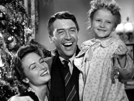 Image result for pictures from it's a wonderful life